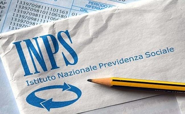 INPS Aspettativa e distacco sindacale -  Contribuzione aggiuntiva