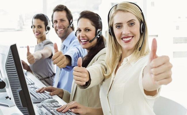 operatori call center asstel
