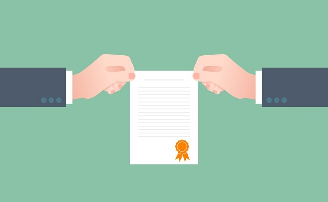 contratto: adempimenti contrattuali