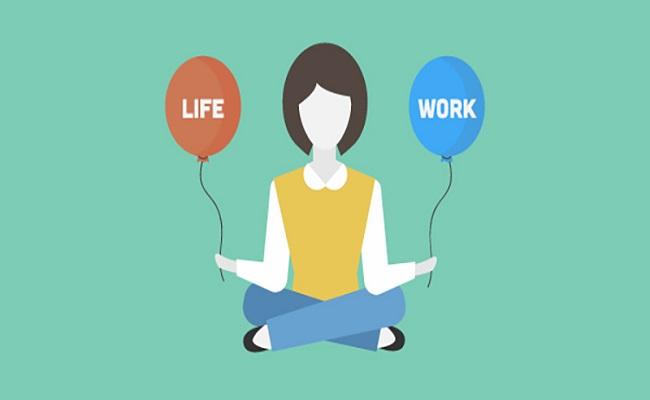 conciliazione vita lavoro work life balance