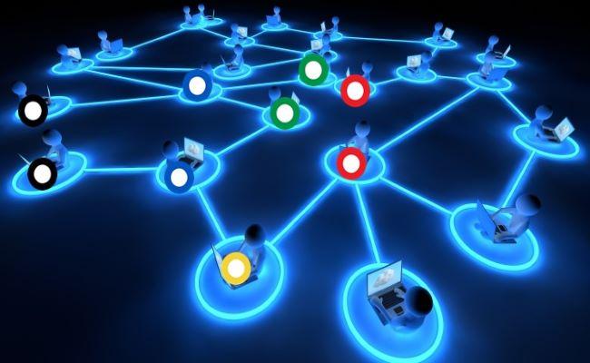 rete network