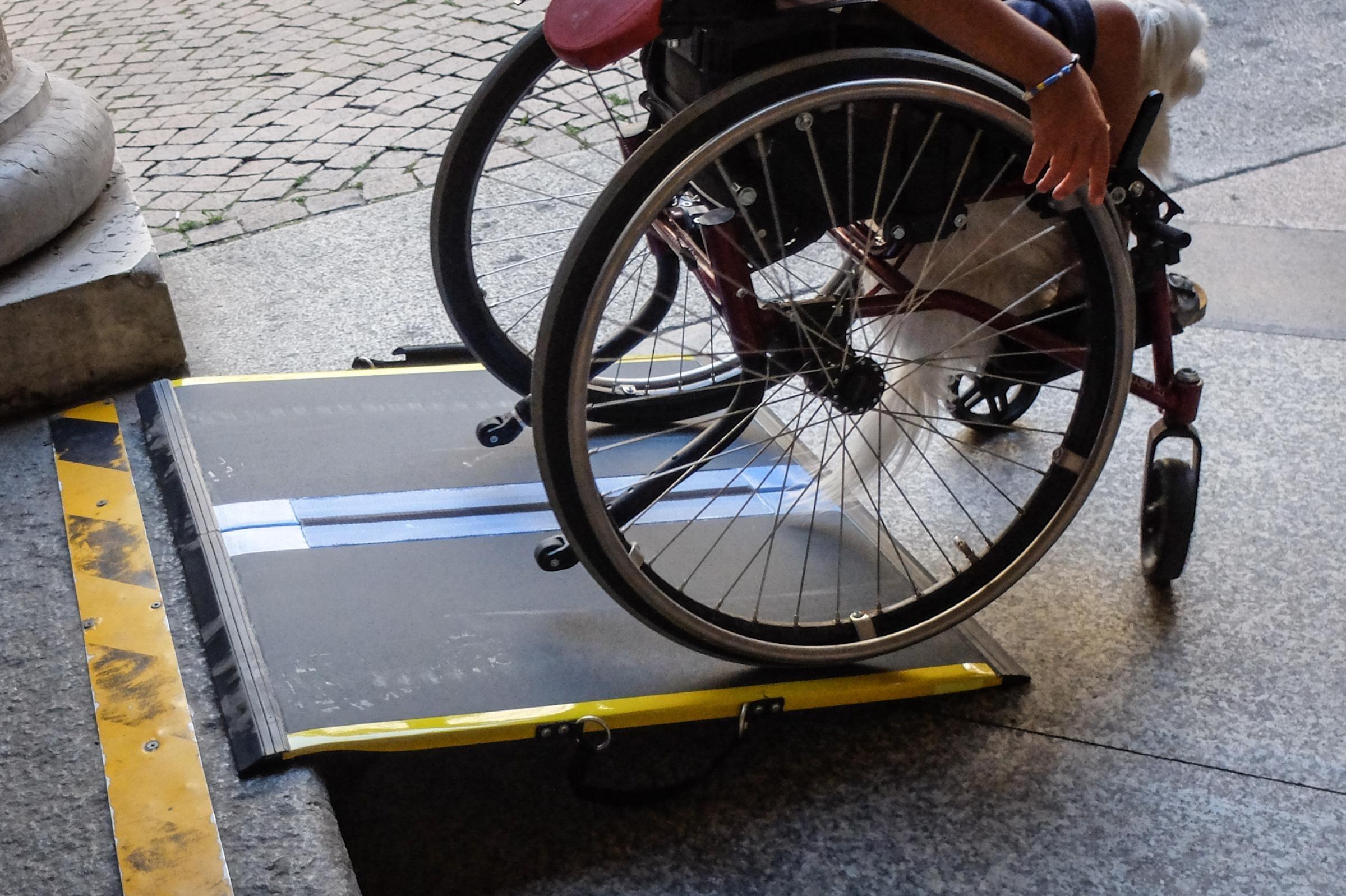 cooperative sociali assistenza disabili