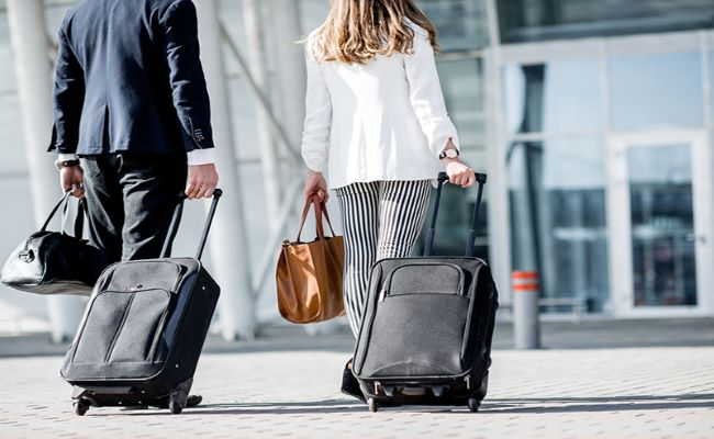 impatriati con le valige