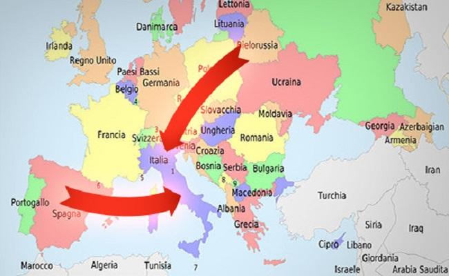 Impatriati - periodo minimo di residenza all'estero