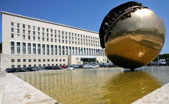 ministero affari esteri farnesina