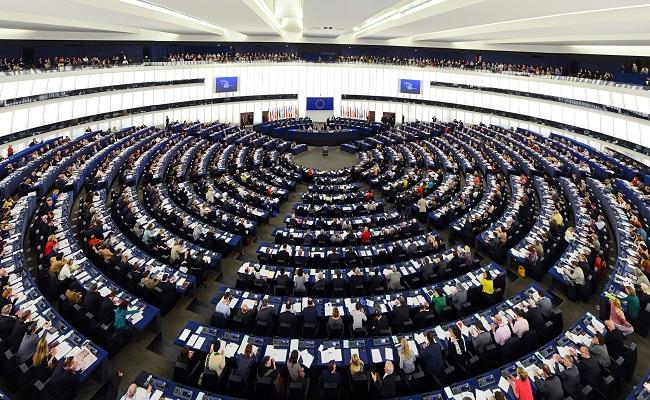 aula parlamento europeo