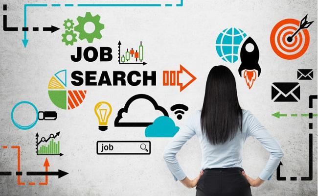 ricerca attiva di lavoro