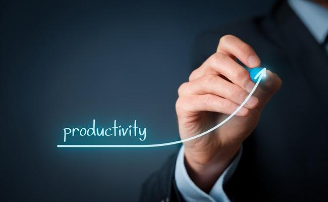 crescita produttività