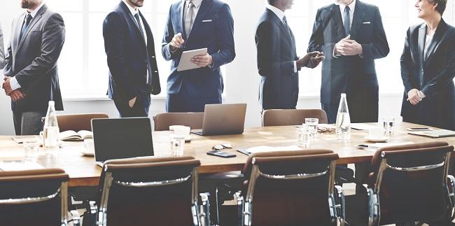 trattativa dirigenti d'impresa