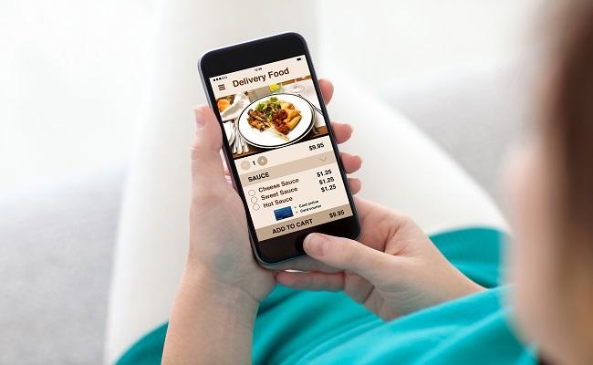 piattaforma digitale food delivery