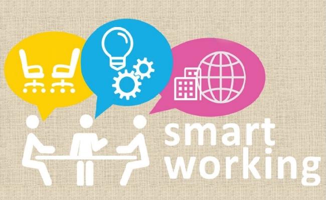 smart working conciliazione vita lavoro