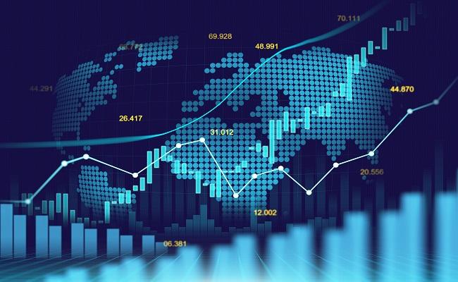 grafici andamento economia
