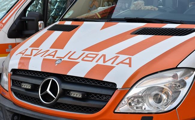 ambulanza pronto soccorso terzo settore