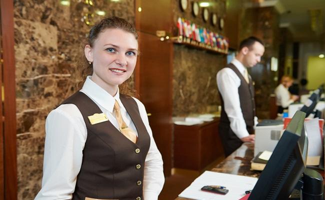 lavoratore turismo ristorazione