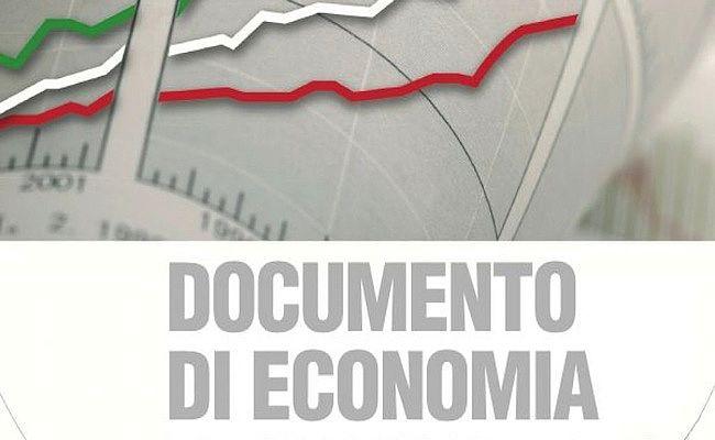 documento di economia e finanza 2019 def