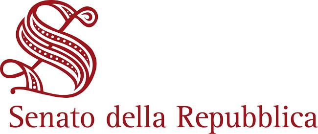 logo senato della repubblica